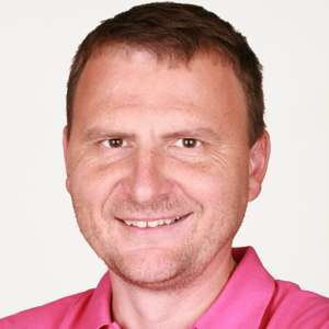 PhDr. Martin Stupka, Ph.D.